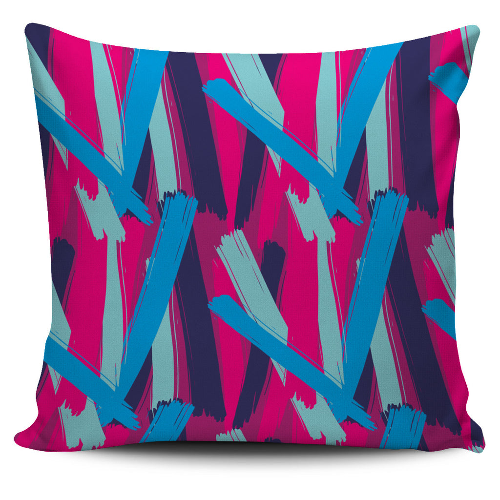 Vibrant Encounter - Pillow Covers