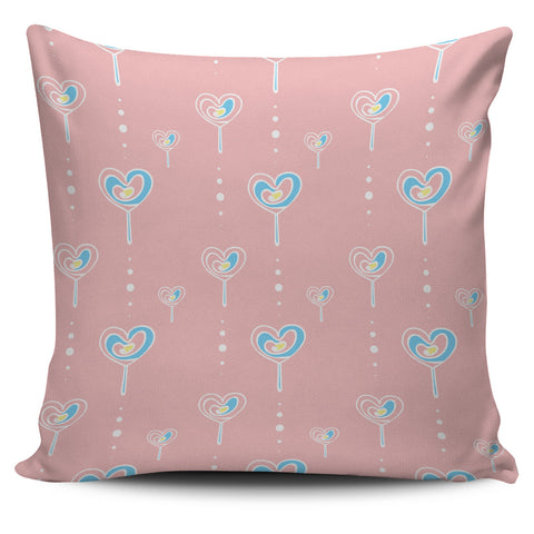 How Sweet is Your Love - Pillow Covers