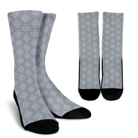 Voice From Heaven - Men's Crew Socks