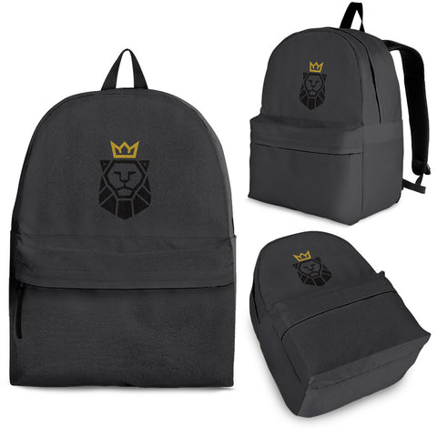 King of Judah - Backpack