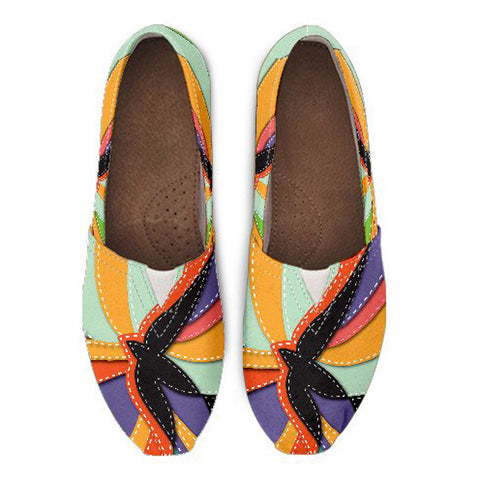 Spirit of Color - Women's Casual Shoes