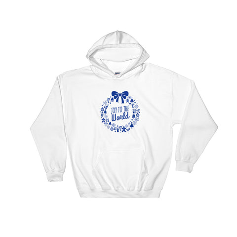 Women's Pullover Hoodies - Joy