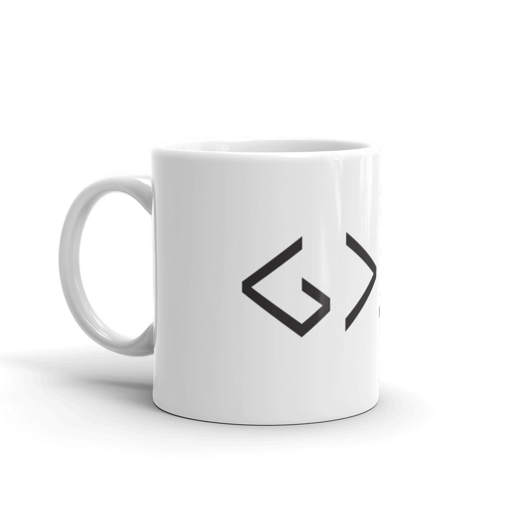 Mug - God is Greater than Highs and Lows