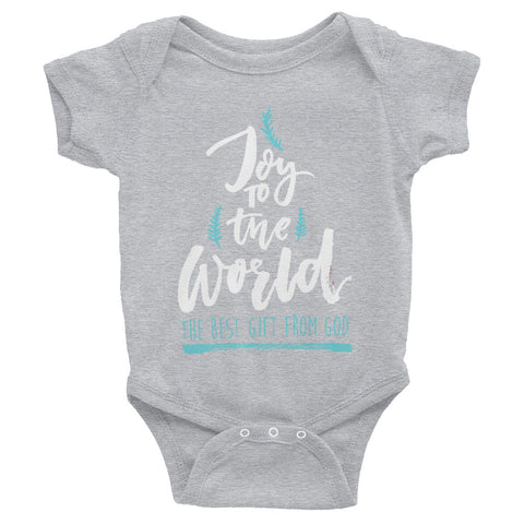 Your Gift From God - Infant Bodysuit