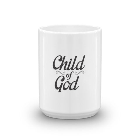 Mug - Child of God