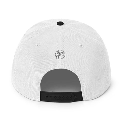Snapback Hat - High Profile