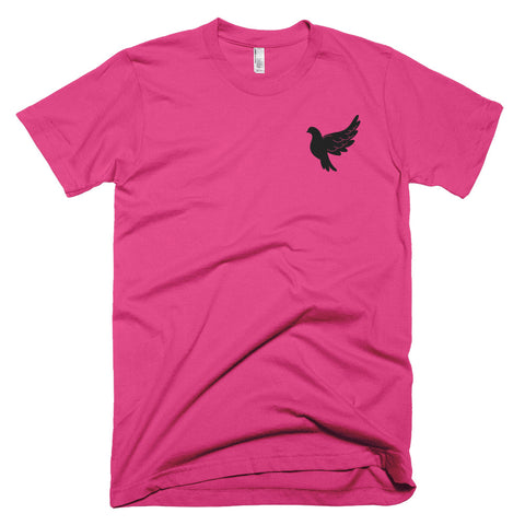 Men's Short-Sleeve T-Shirt - Dove