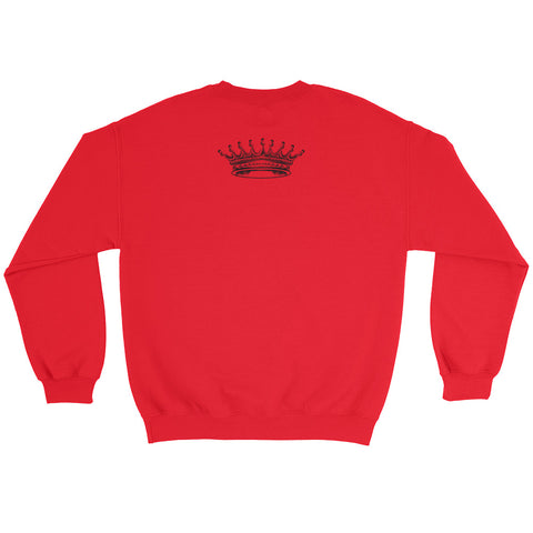Women's Sweatshirt - The Queen