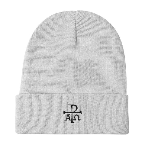 Knit Beanie - High Profile