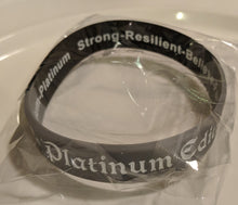 Platinum Edition Bracelet