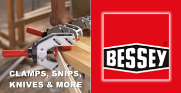 Bessey Clamps Offers