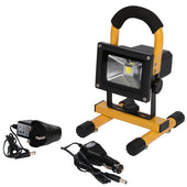 CK Tools 10W Rechargeable Flood Light