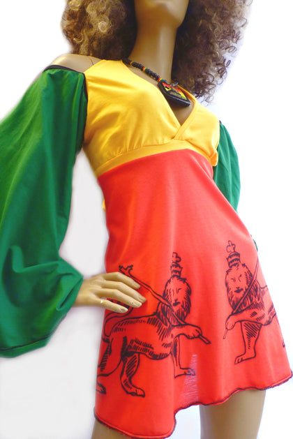 Rasta Womens Wear