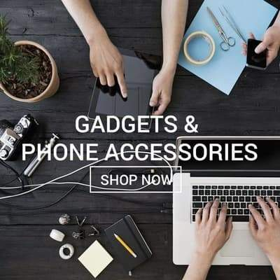 Gadgets & Phone Accessories