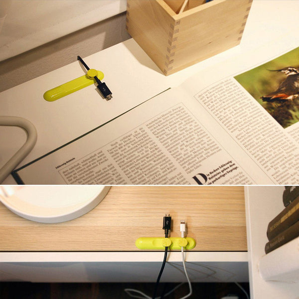 Power Cords & Cables Organizer - HIPSTERR