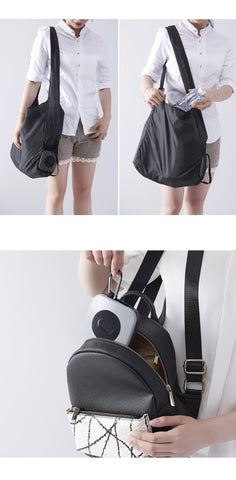 BOXS™ Creative Rotating Portable & Reusable Multi-Purpose Bag