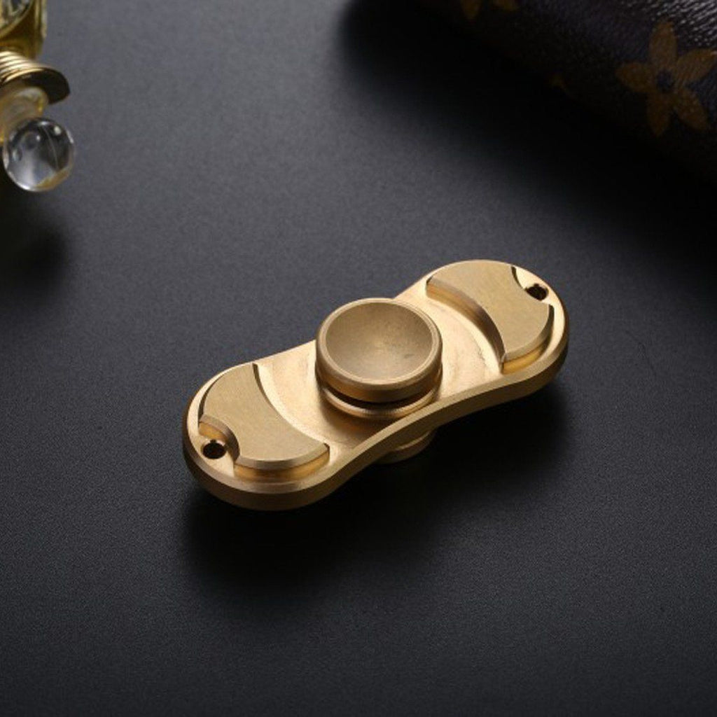 Metal High-Quality Hand Spinner - HIPSTERR