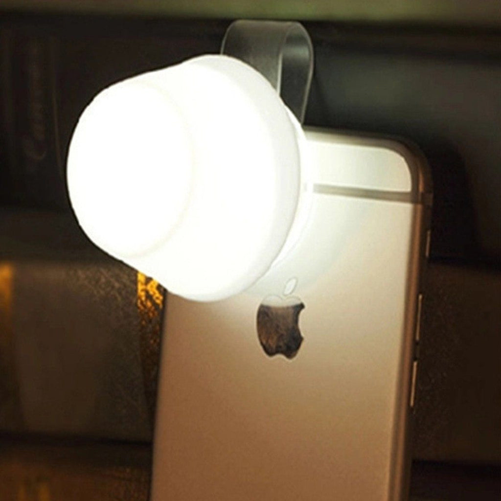 Mini Smartphone Lamp (Light Diffuser) - HIPSTERR