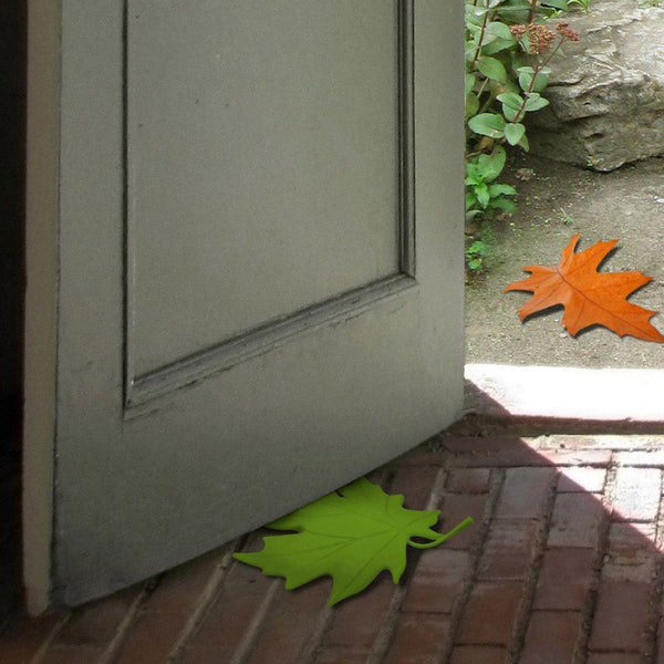 Autumn Maple Leaf Style Door Stopper - HIPSTERR