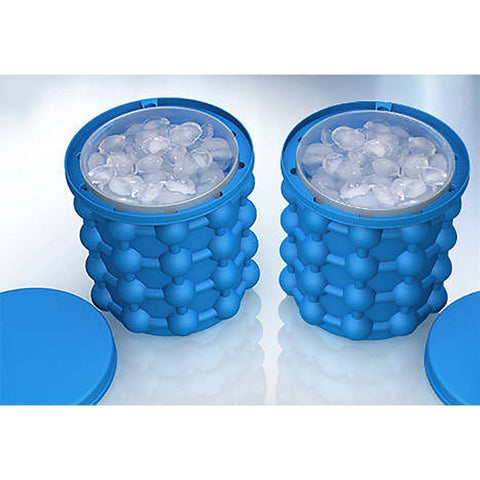 Incredible Ice Cube Maker