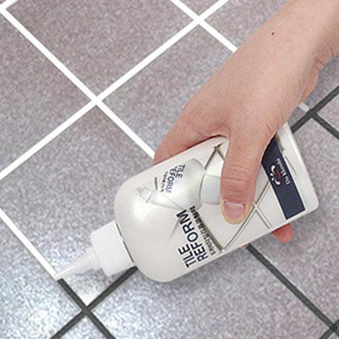 Original ReTILE™ Waterproof & Anti-Fungus Tile Reform Coating + FREE Sponges