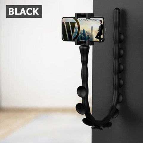 Fully Bendable & 360° Flexible Phone Holder
