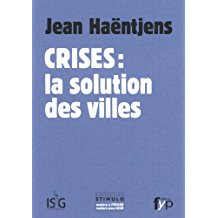 Crises : la solution des villes - fypeditions