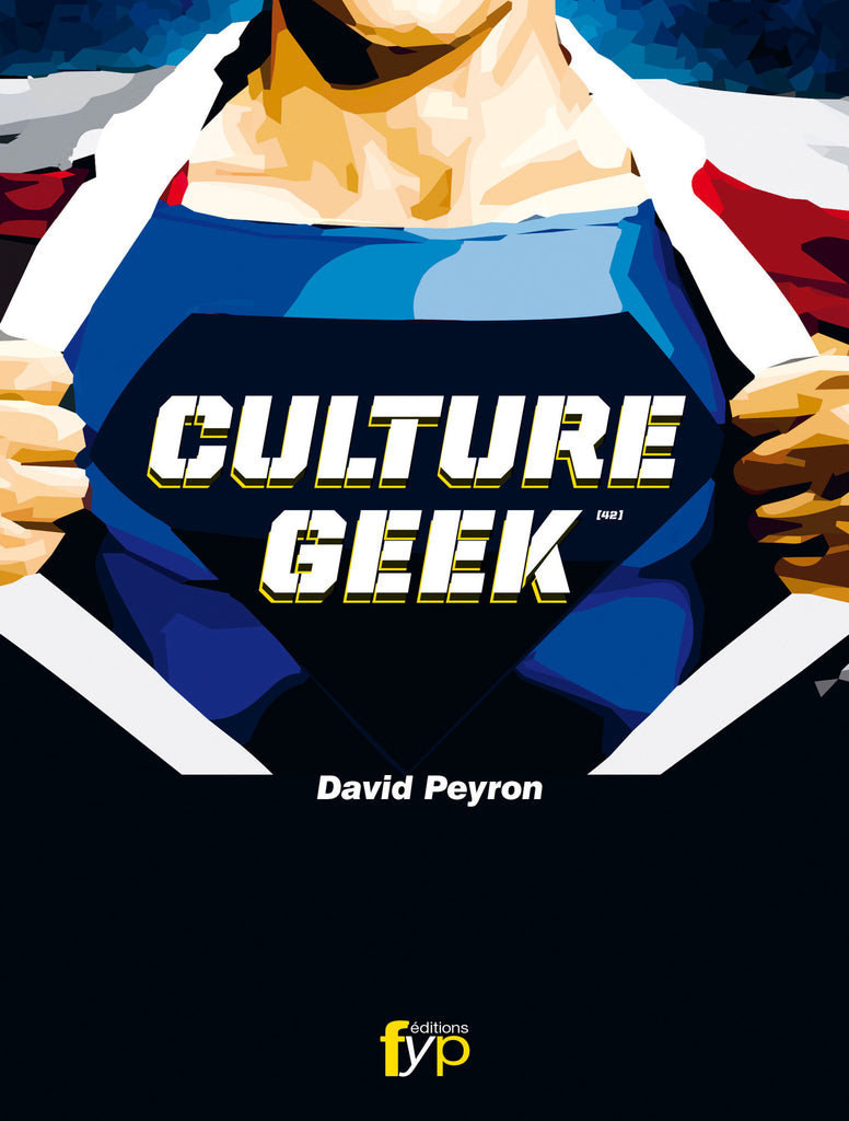 Culture Geek - fypeditions
