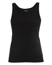 Holebrook Sweden Basic Sleeveless Vest Top