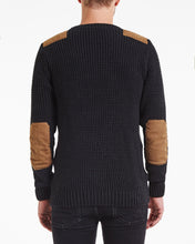 Holebrook Sweden Assar Crew Neck Jumper