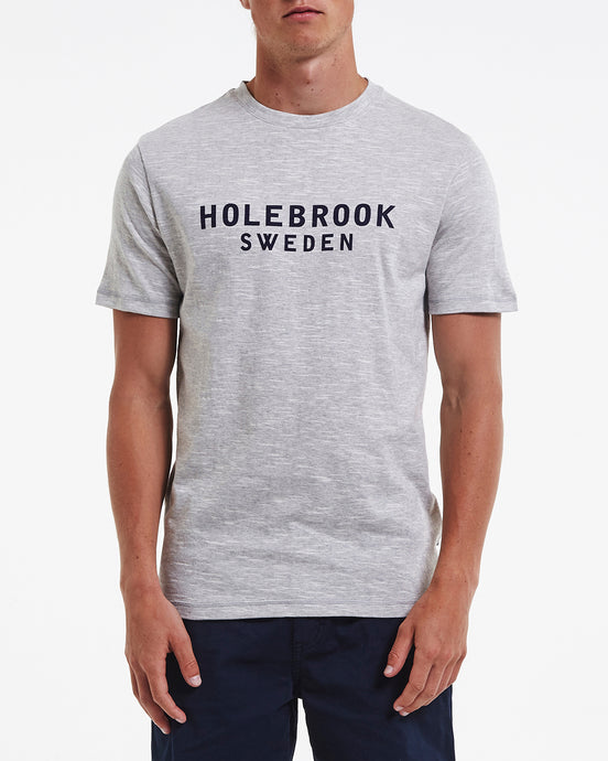 Holebrook Sweden T-shirt