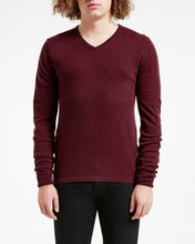 Holebrook Sweden Nino V-neck Jumper