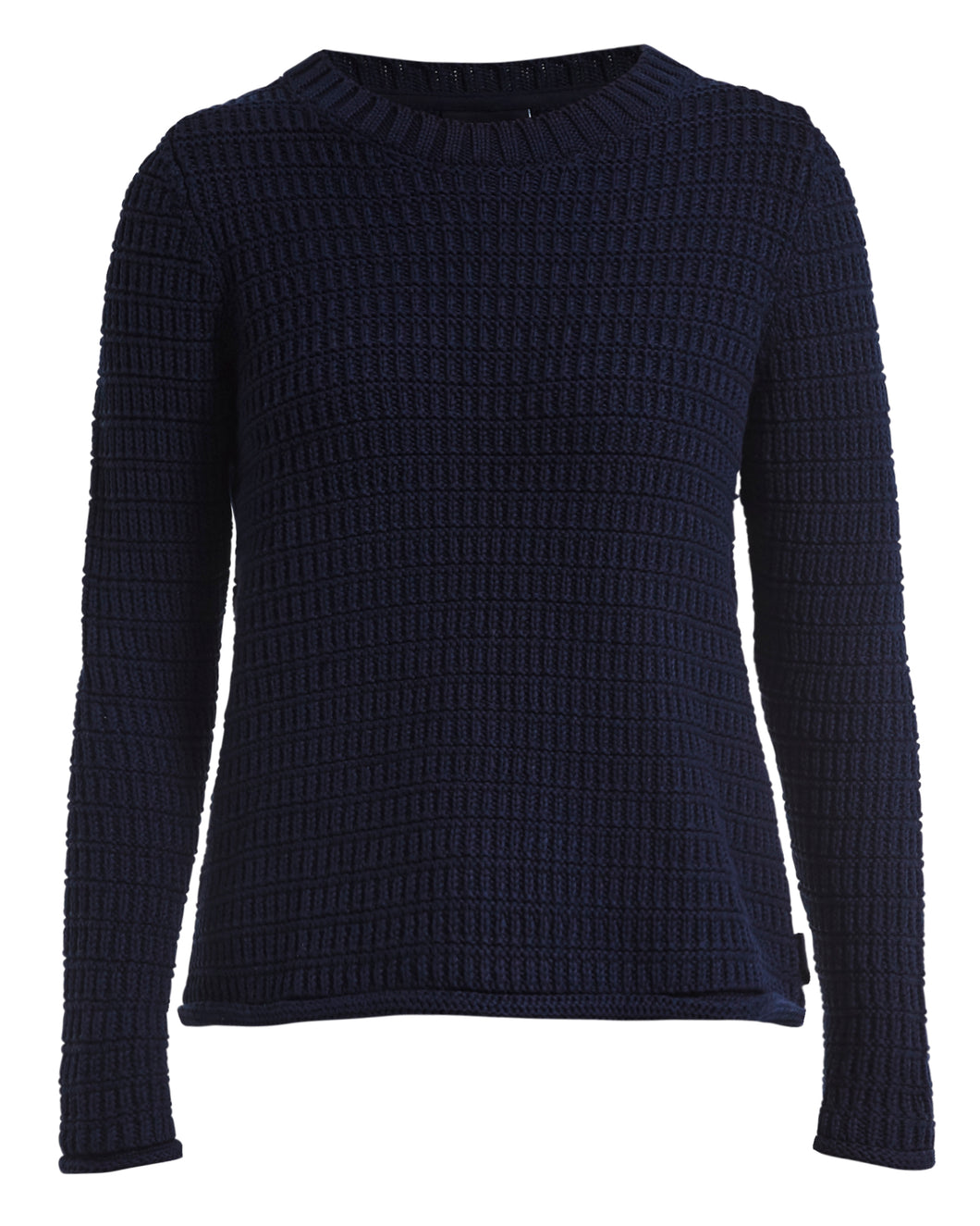 Holebrook Sweden Nancy Crew Neck Jumper