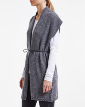 Holebrook Sweden Nea Long Vest Cardigan