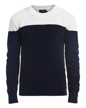 Holebrook Sweden Lasse Crew Neck Jumper
