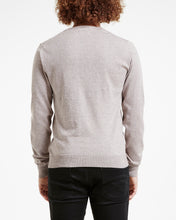 Holebrook Sweden Aleksander Crew Neck Jumper