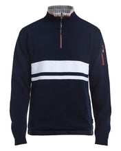 Holebrook Sweden Urban Windproof Jumper