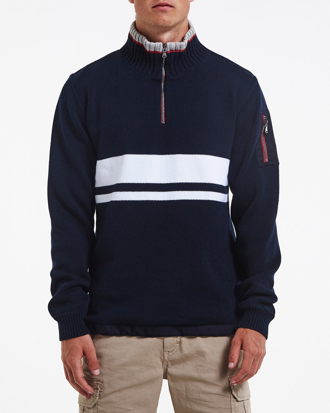 Holebrook Sweden Urban Windproof Jumper (NEW)