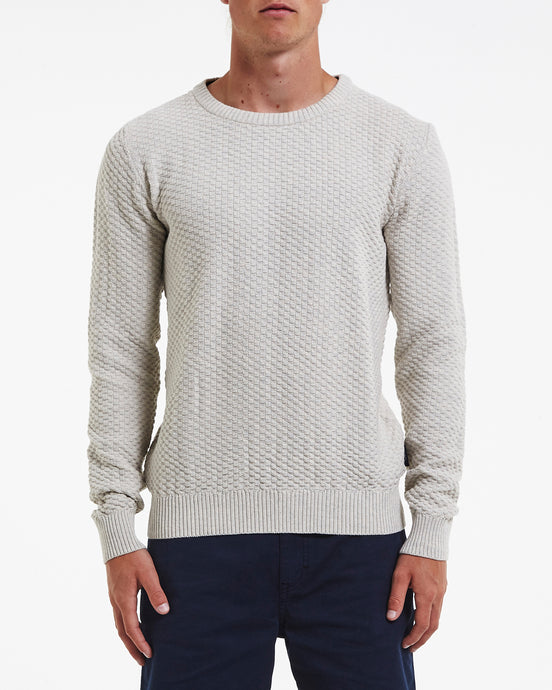 Holebrook Sweden Ulf Crew Neck Jumper