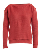 Holebrook Sweden Evy Boatneck Sweater