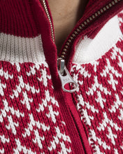 Holebrook Sweden Olga T-Neck Windproof Jumper