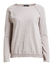 Holebrook Sweden Anna Crew Neck Jumper