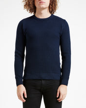 Holebrook Sweden Arthur Crew Neck Jumper