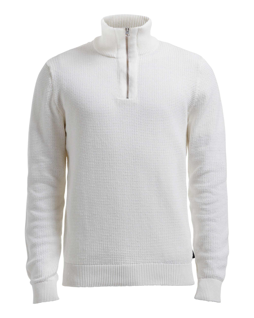 Holebrook Sweden Henry T-Neck Jumper