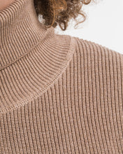 Holebrook Sweden Luke Rollneck Jumper