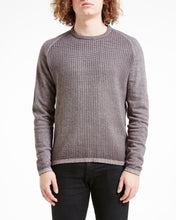 Holebrook Sweden Dylan Crew Neck Jumper