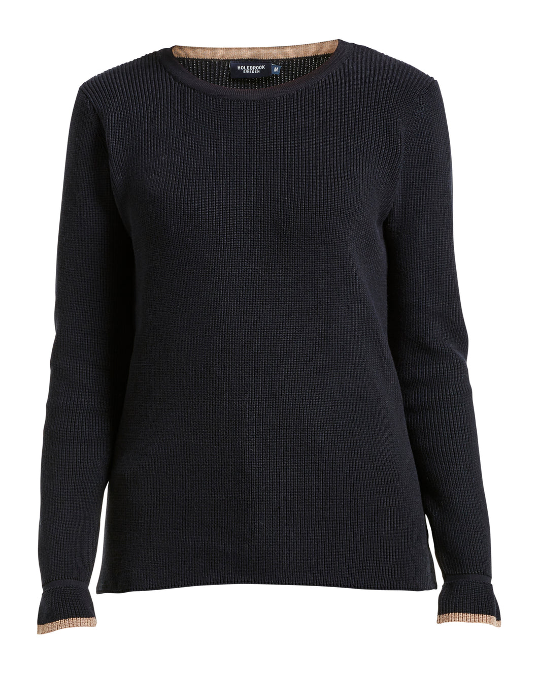 Holebrook Sweden Millie Crew Neck Jumper