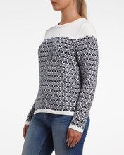 Holebrook Sweden Daisy Jumper