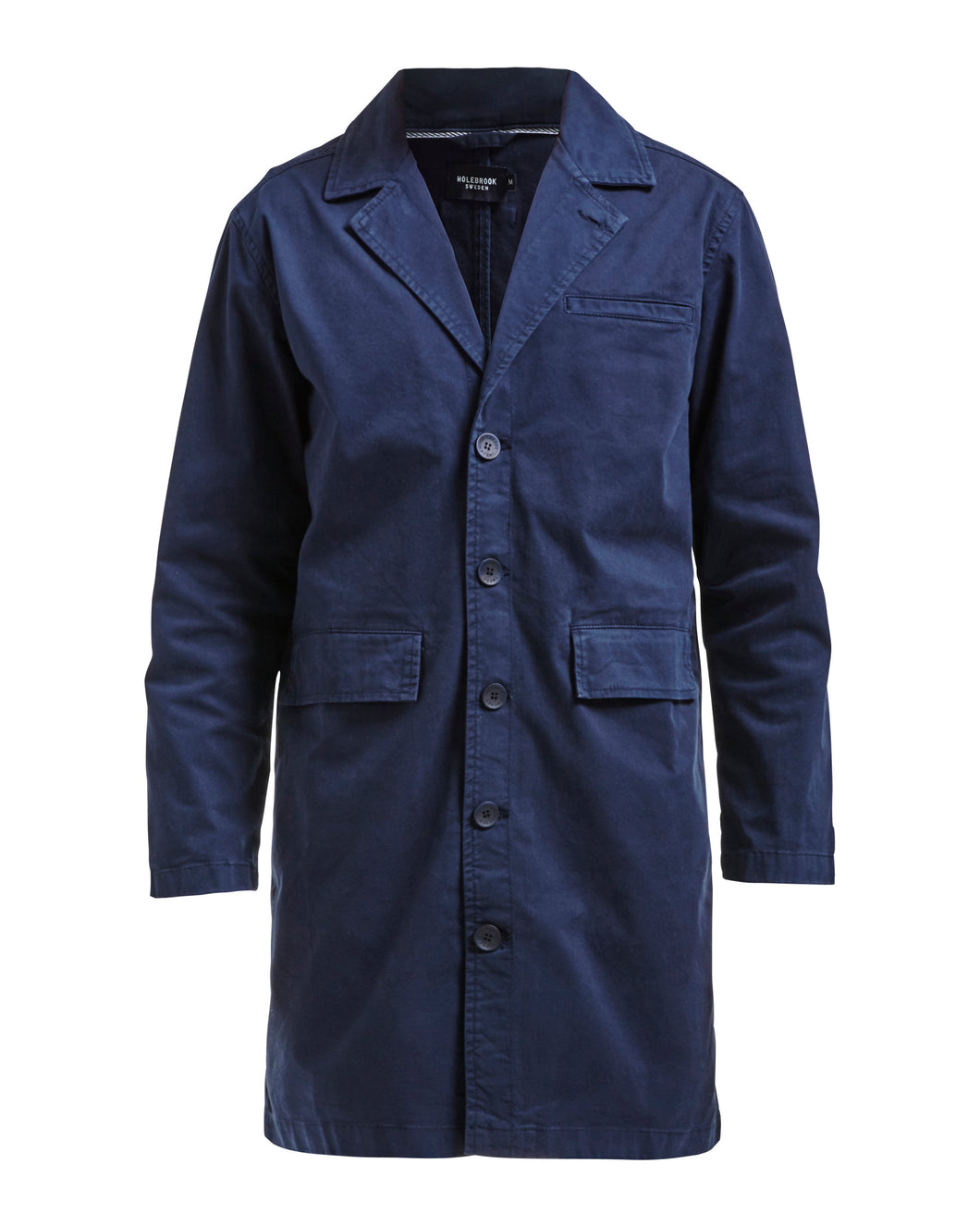 Holebrook Sweden Grant Car Coat