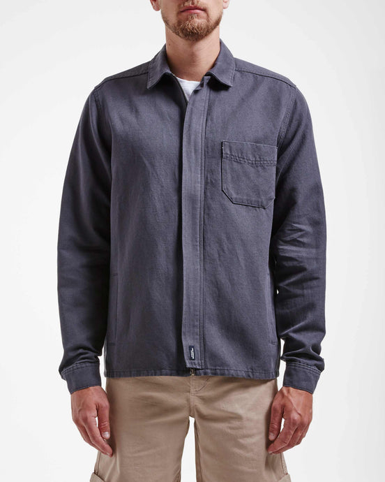 Holebrook Sweden Otto Shirt Jacket
